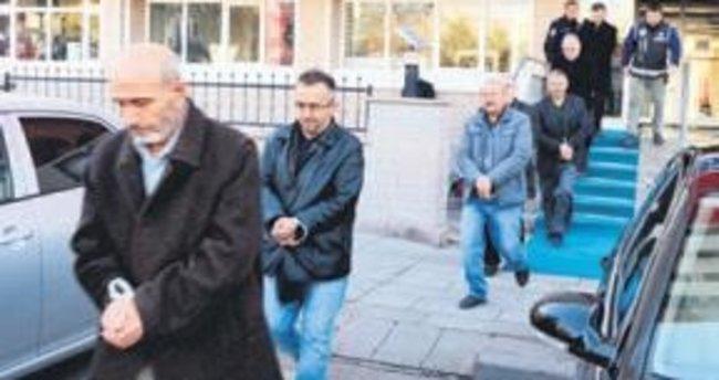 FETÖ okulunu satın alanlar tutuklandı