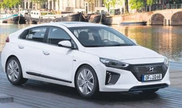 Avrupa elektrikli otomobili sevdi