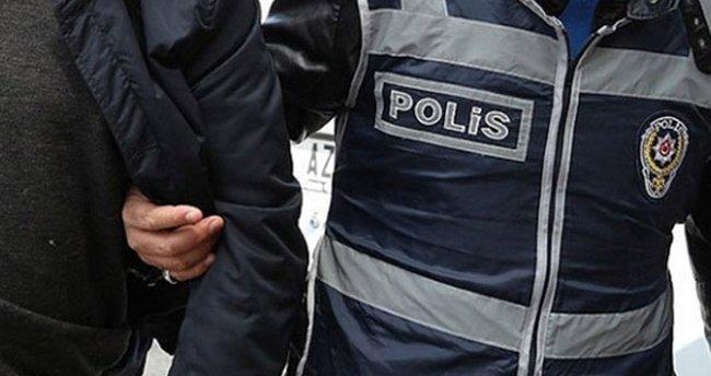 Gözaltına alınan 54 hakim ve savcıdan 8'i tutuklandı