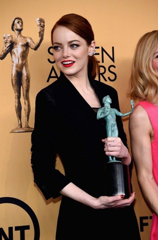 Birdman Oscar öncesi bir ödül daha kazandı