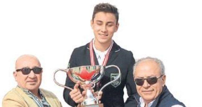TSYD Kupası'nı Can Yaran kazandı