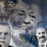 Son dakika: Şike kumpası iddianamesi tamamlandı! 1 numara Fetullah Gülen