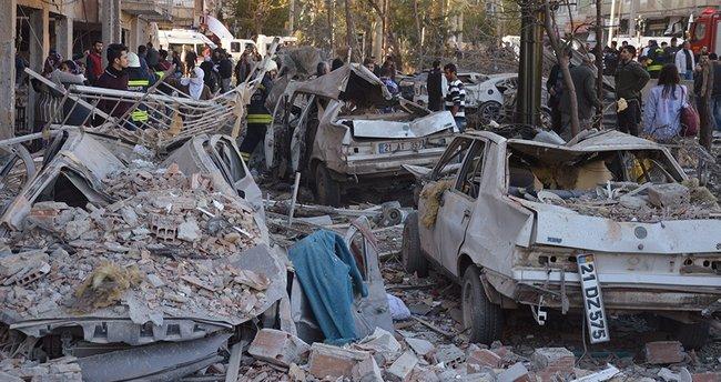 Diyarbakır'da patlama sırasında gözaltında olanlar gönderildi