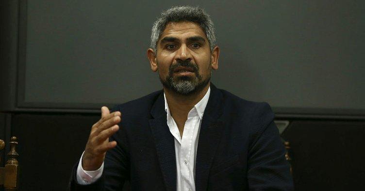 Ankaragücü'nde İsmet Taşdemir görevi bıraktı