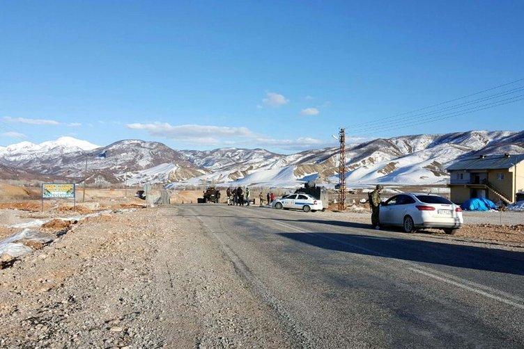 Tunceli'de 31 bölge özel güvenlik bölgesi ilan edildi! Hedef 400 terörist