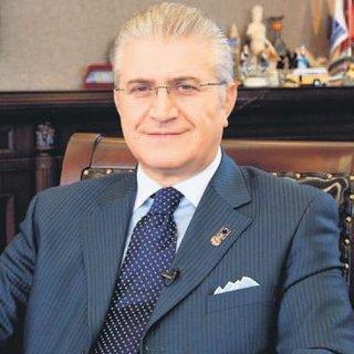 İslam dünyasının ödülü Türk eğitimciye