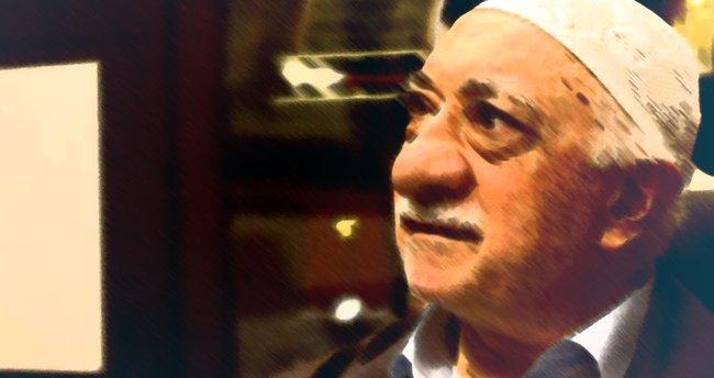 Ardahan'da 11 Bylock tutuklaması