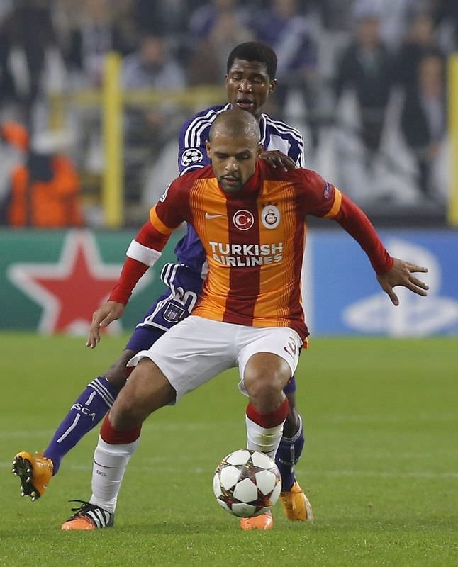 Galatasaray maçı geyikleri sosyal medyayı salladı
