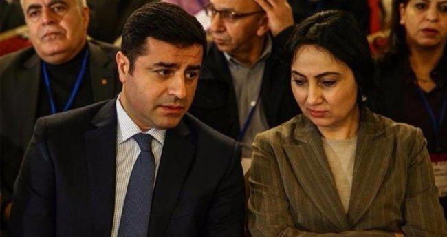 HDP'li 8 vekil için flaş karar!