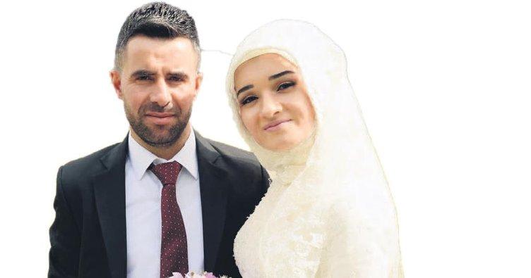 Uykudaki kocasını vurdu, intihar etti