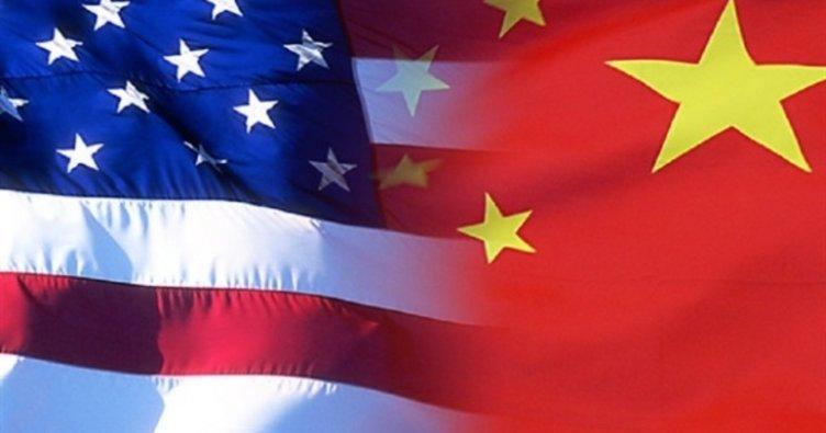 ABD'den Çin'e terörle mücadele çağrısı!