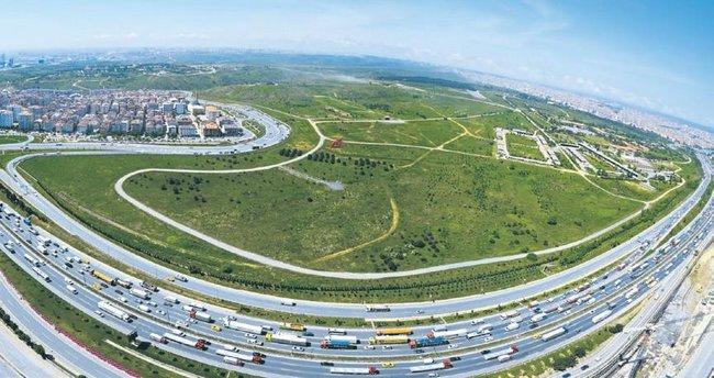 Metris Kışlası 15 Temmuz Şehitler Parkı olacak