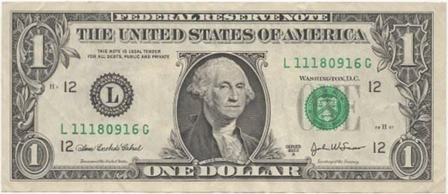 1 Dolar'a neler yapılır?