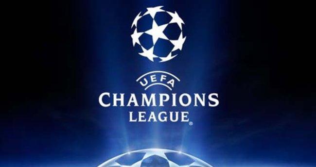 Şampiyonlar Ligi'nde 12 takım üst turu garantiledi