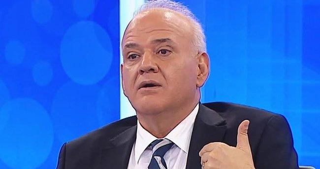 Ahmet Çakar'dan Aziz Yıldırım'a yanıt!