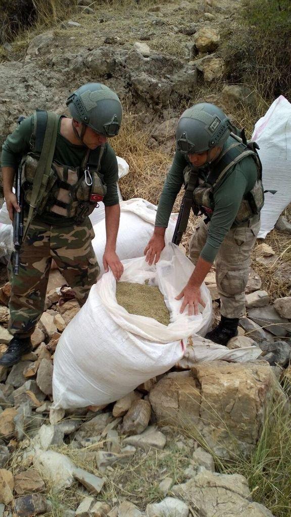 Diyarbakır'da bin 60 personelli dev operasyon