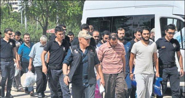 DAEŞ ve PKK operasyonu