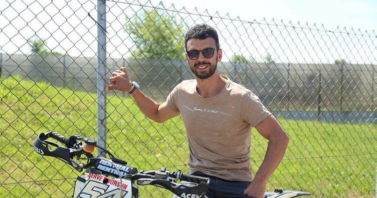 Kenan Sofuoğlu: Bu sezonu şampiyon bitirmek istiyoruz