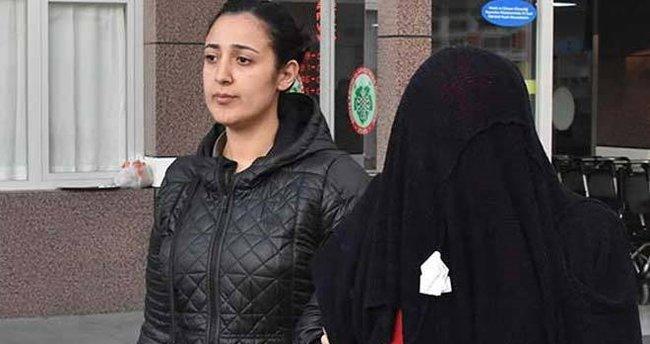 28 kadın için FETÖ'den gözaltı kararı
