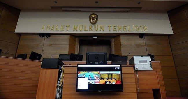 Erzurum'da ilk FETÖ davası açıldı