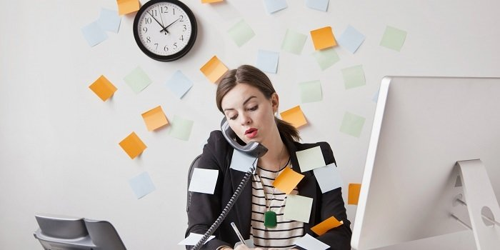 İşlerinizi erteliyorsanız 'hasta' olabilirsiniz?