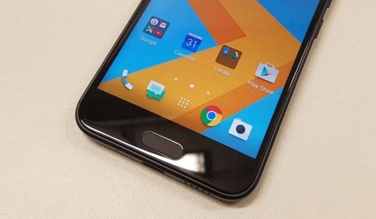 HTC'nin yeni telefonu HTC 10 çıktı