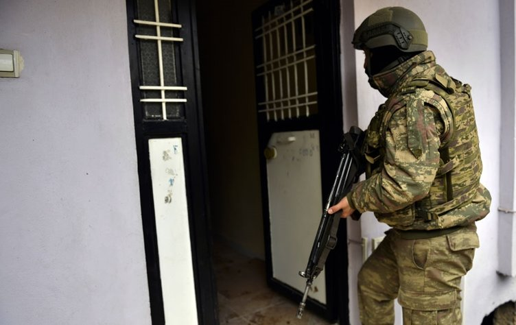 Mardin'de PKK'lılar Kur'an ile tuzak kurdular!
