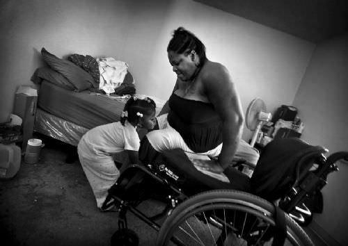 2011 Pulitzer ödülü alan fotoğraflar