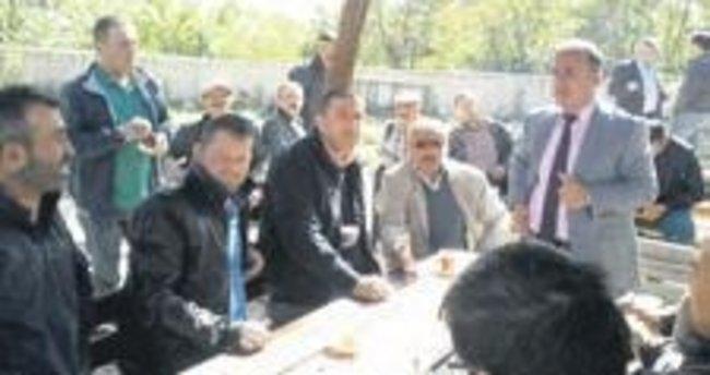 Ankara keçisinde hırsızlık uyarısı