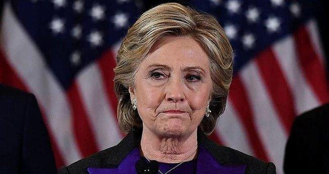 Clinton oyların tekrar sayımı için harekete geçti