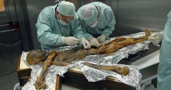 5 bin 300 yıllık mumya kansere çare olabilir mi?