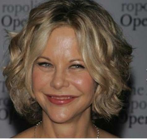 Ünlü oyuncu Meg Ryan 54 yaşında