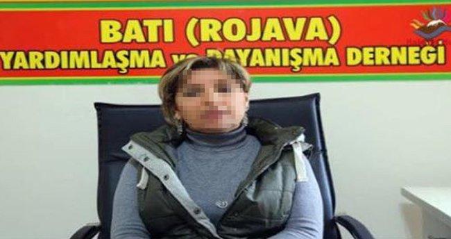 Rojava Derneği Başkanı göçmen kaçakçılığı şüphesiyle tutuklandı