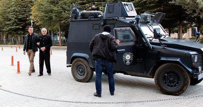 DBP Elazığ İl Başkanı Koç tutuklandı