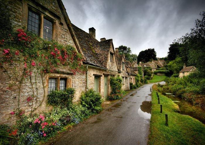 Dünya'nın en güzel 20 köyü