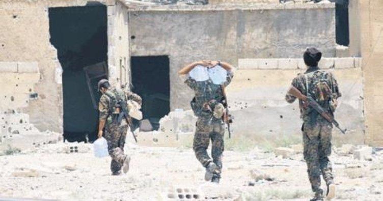 'Rakka'da katliamlar sarsıcı boyuta ulaştı'