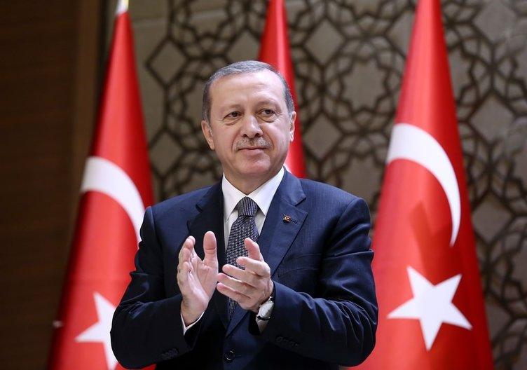 2015 yılı Türkiye Bilimler Akademisi Ödülleri Cumhurbaşkanlığı himayesinde verildi