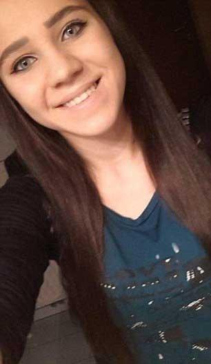 Cihada giden genç kız öldü