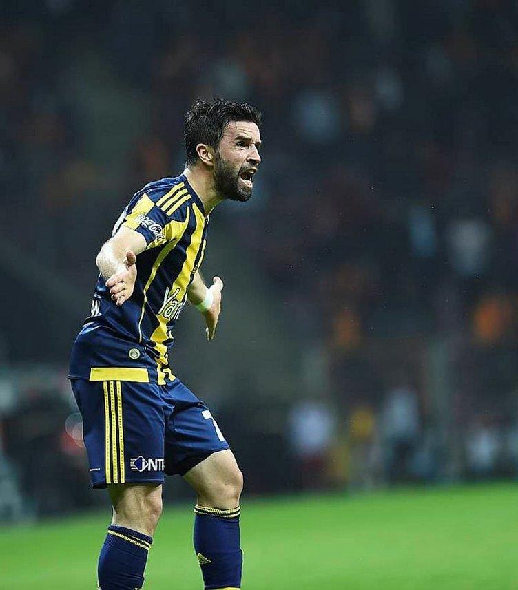 Gökhan Gönül'den flaş Beşiktaş açıklaması