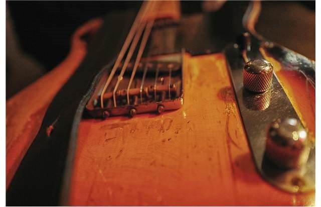 David Gilmour'ın konserinin perde arkası
