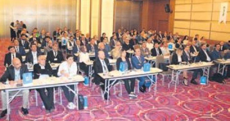 Emlakçılara kentsel dönüşüm semineri