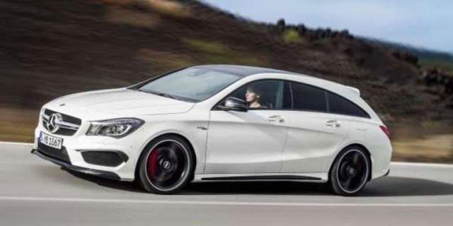 Bu otomobiller çok hızlı!