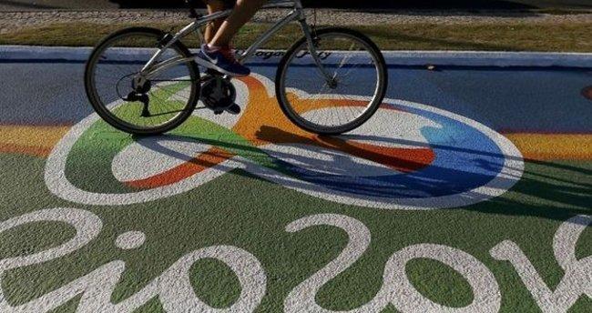 İranlı paralimpik bisikletçi, hayatını kaybetti
