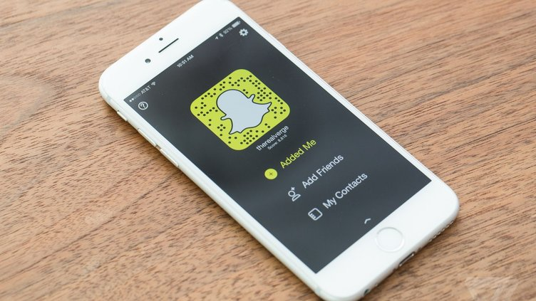 Snapchat ilk çeyrekte zarar etti!