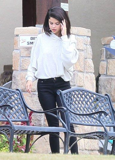 Lupus tedavisi gören Selena Gomez bakın ne halde...