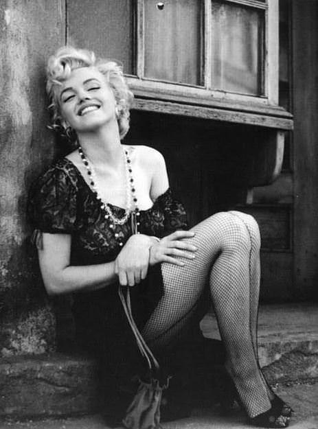 Ölümünün 53.yılında Marilyn Monroe
