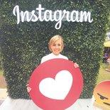 El emeğinin vitrini Instagram