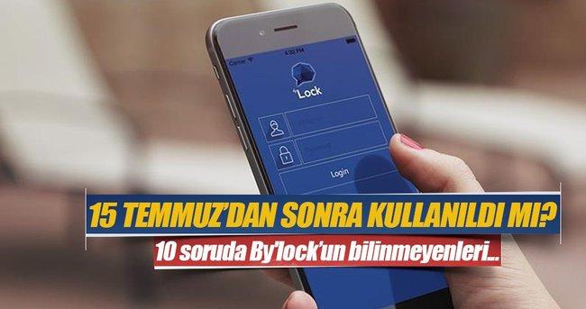10 SORUDA BY'LOCK GERÇEĞİ
