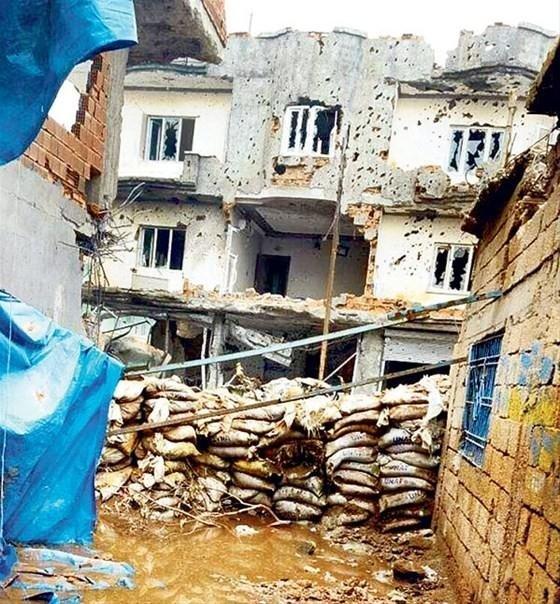 PKK'nın işkence evleri!