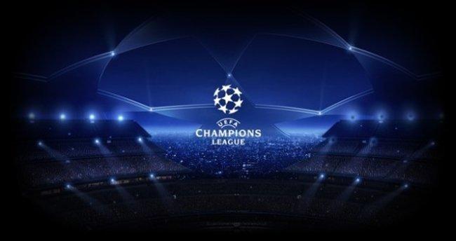 İşte Şampiyonlar Ligi 2. hafta programı